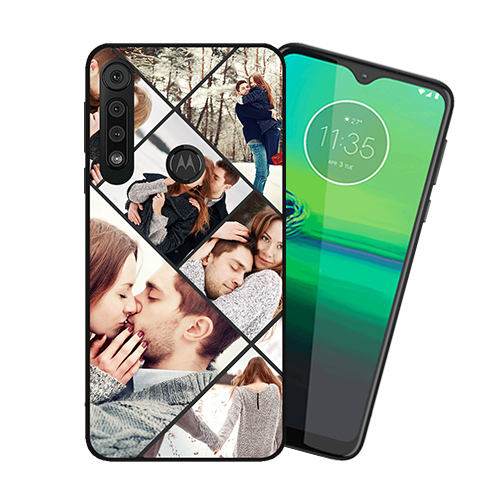 Custom for Moto G8 Play Candy Case