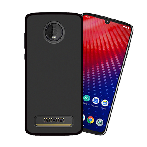 Candy Case for Moto Z4