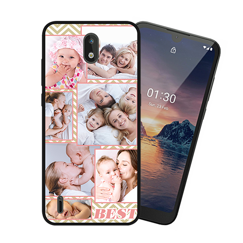 Custom for Nokia 1.3 Candy Case