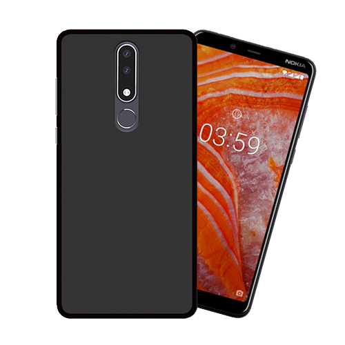 Candy Case for Nokia 3.1 Plus
