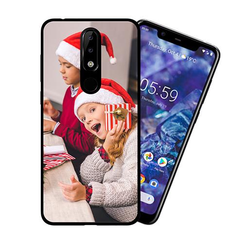 Custom for Nokia 5.1 Plus Candy Case