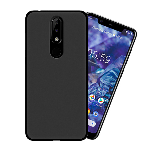 Candy Case for Nokia 5.1 Plus