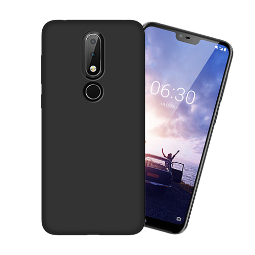Candy Case for Nokia 6.1 Plus