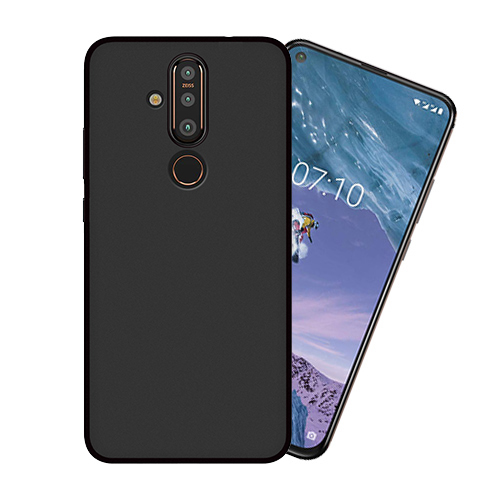 Candy Case for Nokia 8.1 Plus