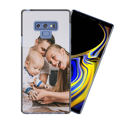 Custom for Galaxy Note9 Impact Case