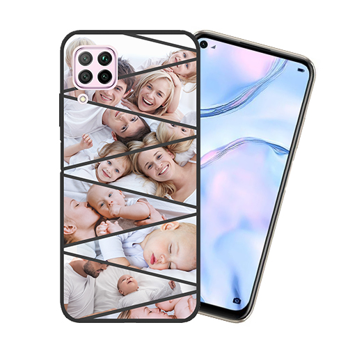 Custom for Huawei Nova 6 SE Candy Case
