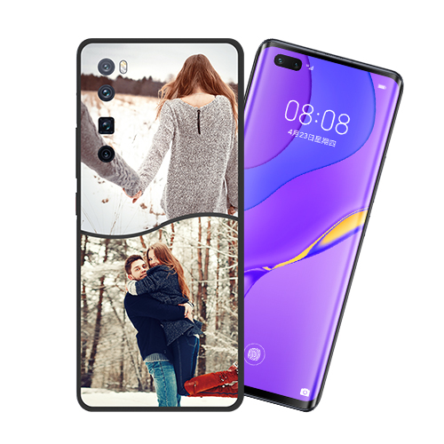 Custom for Huawei Nova 7 Pro Candy Case