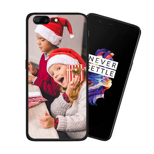 Custom for OnePlus 5 Candy Case