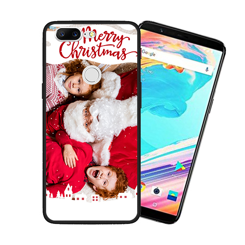 Custom for OnePlus 5T Candy Case