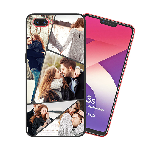 Custom for Oppo A3s Candy Case