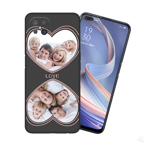 Custom for Oppo A92s Candy Case