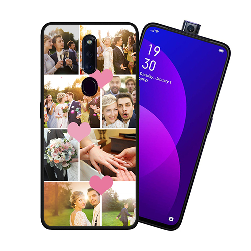 Custom for Oppo F11 Pro Candy Case