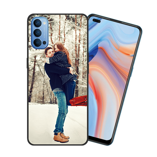 Custom for Oppo Reno 4 Candy Case