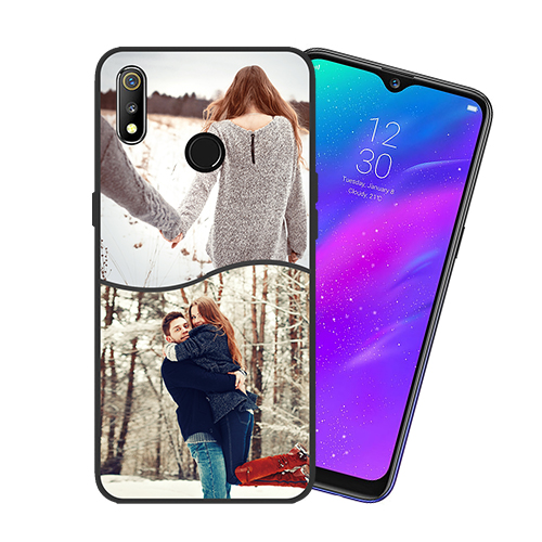 Custom for Oppo Realme 3 Candy Case