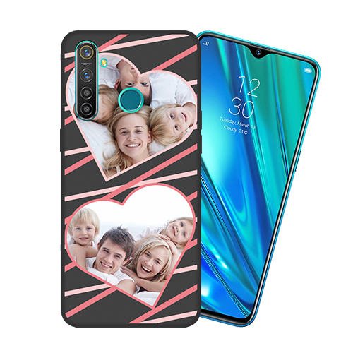 Custom for Oppo Realme 5 Pro Candy Case