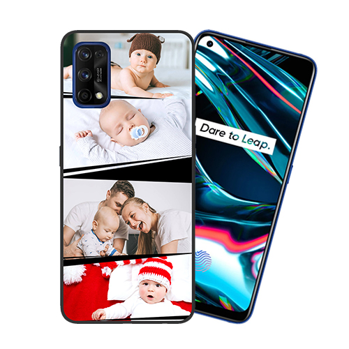 Custom for Oppo Realme 7 Pro Candy Case