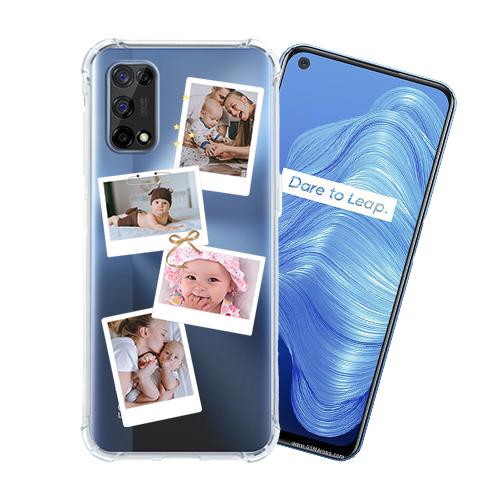 Custom for Oppo Realme V5 Ultra Candy Case