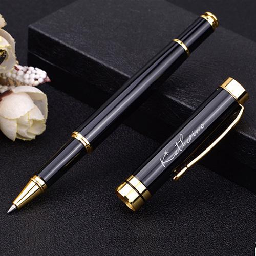 Personalised Monogram Pen