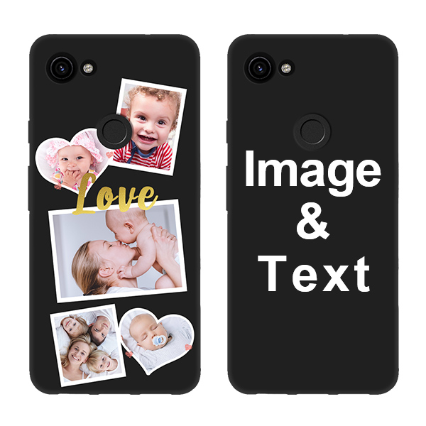 Custom for Pixel 3A XL Candy Case