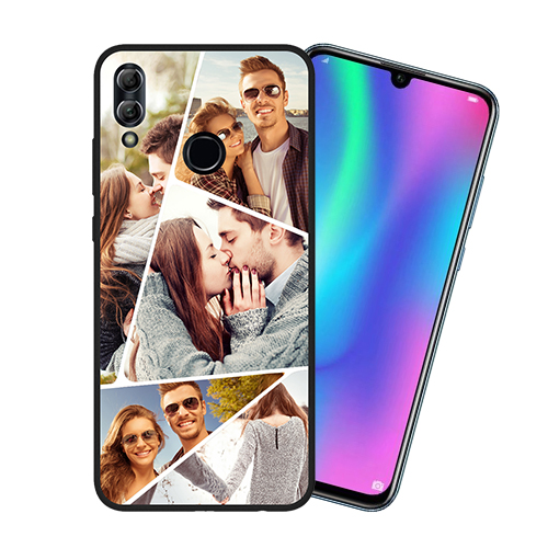 Custom for Huawei P Smart 2019 Candy Case