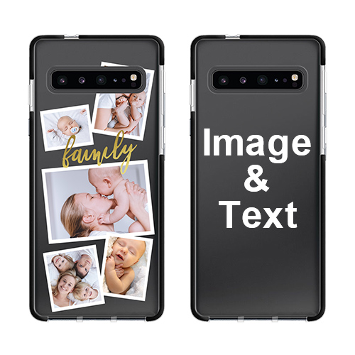 Custom for Galaxy S10 5G Impact Case