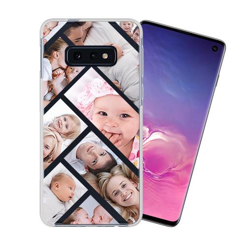 Custom for Galaxy S10e Impact Case