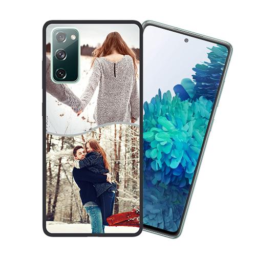 Custom for Galaxy S20 FE 5G 3D Matte Case