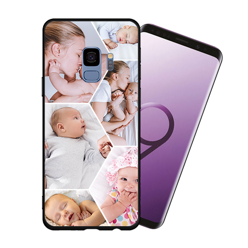 Custom for Galaxy S9 Candy Case