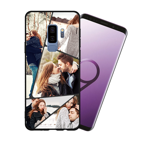 Custom for Galaxy S9 Plus Candy Case