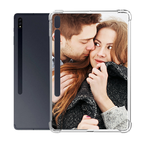 Custom Candy Case for Samsung Tab S7 Plus 2020