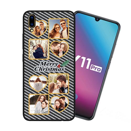 Custom for Vivo V11 Candy Case