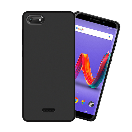Wiko Herry 2 Candy Case