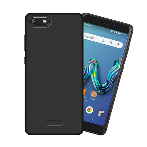 Candy Case for Wiko Tommy 3