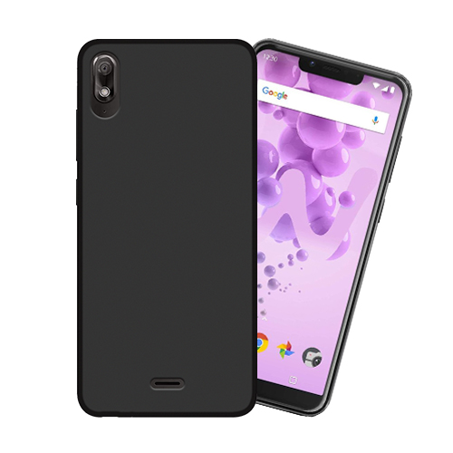 Candy Case for Wiko View 2 GO