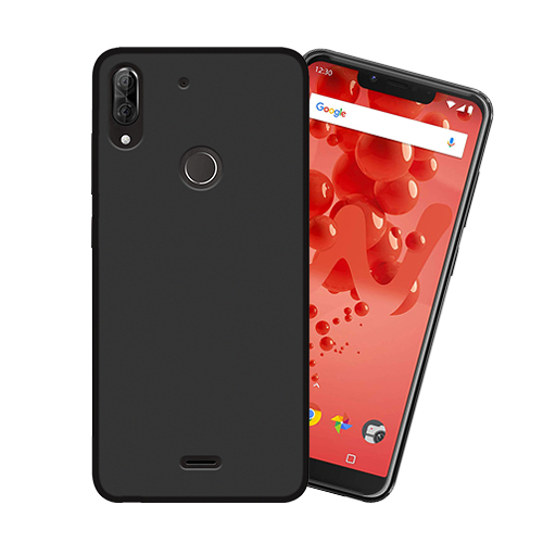 Candy Case for Wiko View 2 Plus