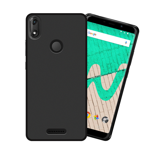 Candy Case for Wiko View Max