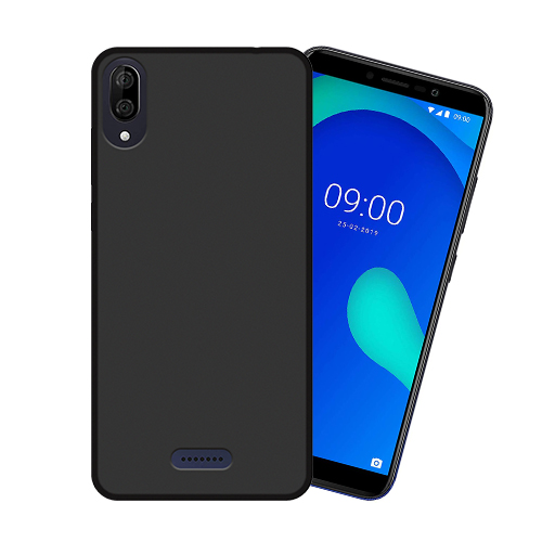 Wiko Y80 Candy Case