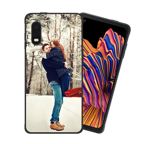 Custom for Galaxy Xcover Pro Candy Case