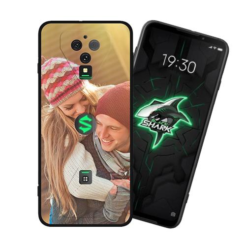 Custom for Xiaomi Black Shark 3 Pro Candy Case