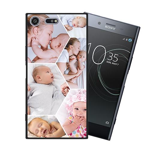Custom for Sony Xperia XZ Premium Candy Case