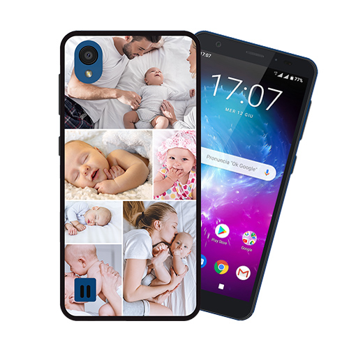 Custom for ZTE Blade A5 2019 Candy Case