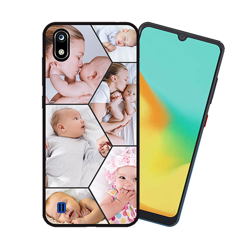 Custom for ZTE Blade A7 2019 Candy Case